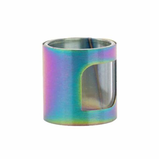 réservoir pyrex pockex rrainbow par aspire