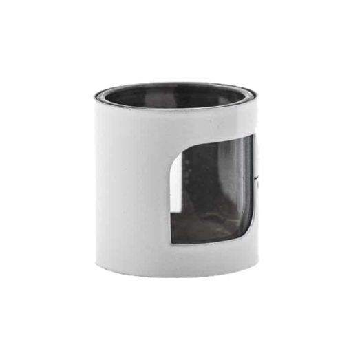 réservoir pyrex pockex white par aspire