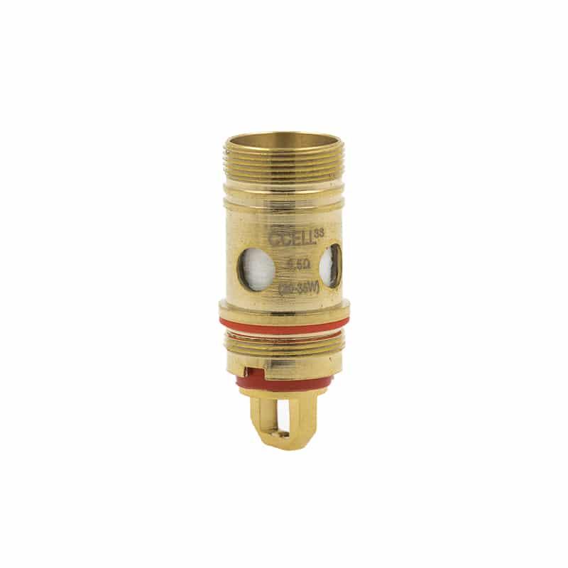 resistances cceel ss316 0.50 ohm par Vaporesso