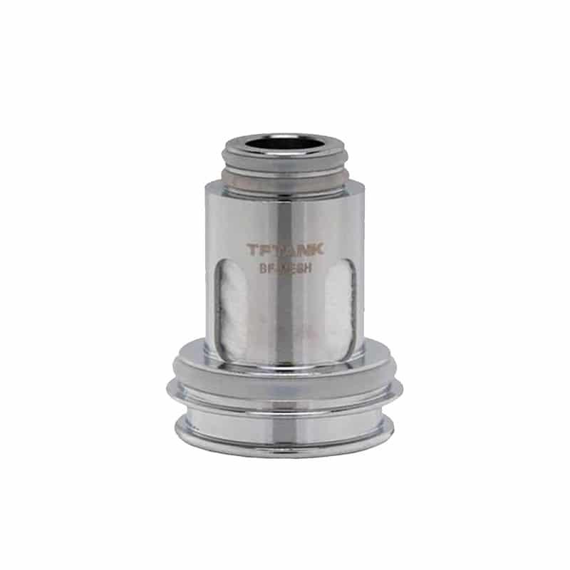 résistances tf tank bf mesh 0.25 ohm par Smok