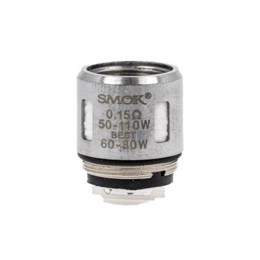 Résistances TFV8 Baby t8 0.15 ohm par Smok