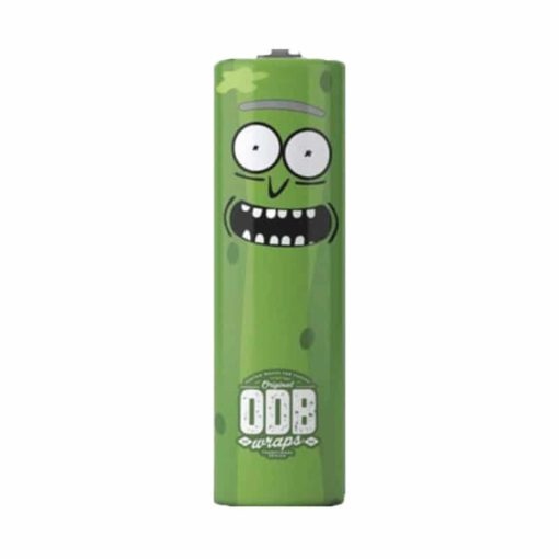 Pack 4 wraps accus 20700 ODB pickle