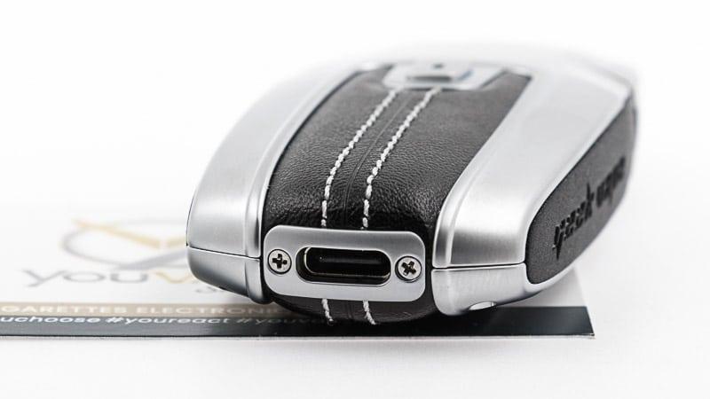 Port de recharge USB-C