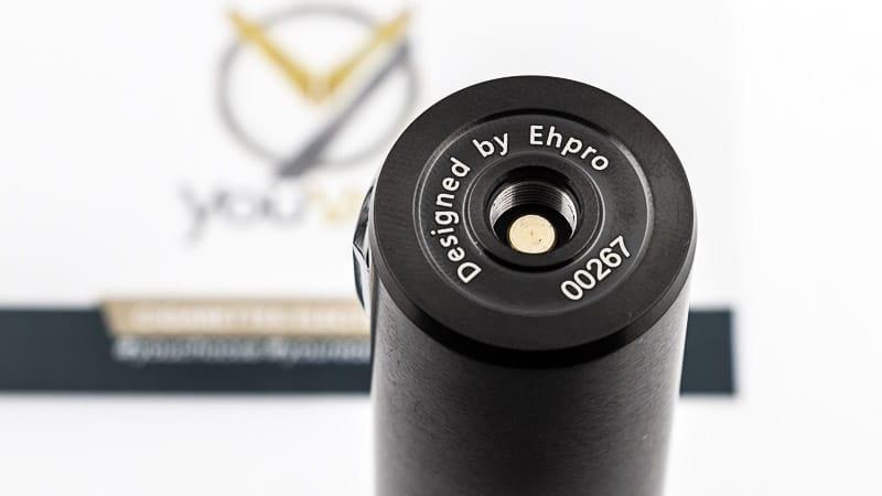 Connexion 510 de 25mm