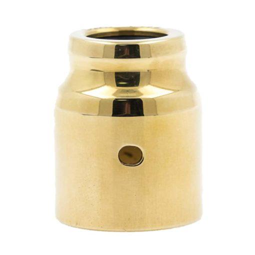 Battle Cap-S Mini Ariflow BD24 Brass par Comp Lyfe