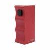 Box Clutch Red par Dovpo - youvape