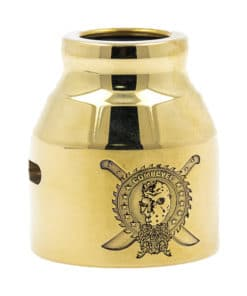 Battle Cap Jason Machete BD24 Brass par Comp Lyfe