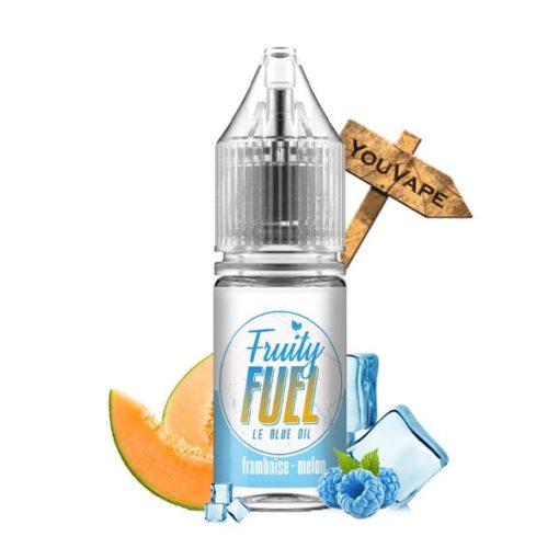 Eliquide The Blue Oil 10ml par Fruity Fuel