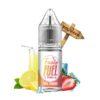 Eliquide The Diabolo Oil 10ml par Fruity Fuel