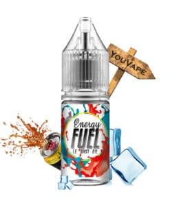 Eliquide Energy Fuel The Boost Oil 10ml par Fruity Fuel