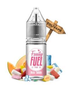 Eliquide The Pink Oil 10ml par Fruity Fuel