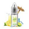 Eliquide The White Oil 10ml par Fruity Fuel