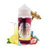 Eliquide The diabolo oil 100ml par Fruity Fuel