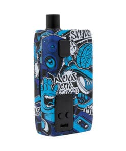 Kit Thor Aio Cassette par Think Vape