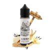 Eliquide Limba 50ml HVG Signature par Cloud Vapor