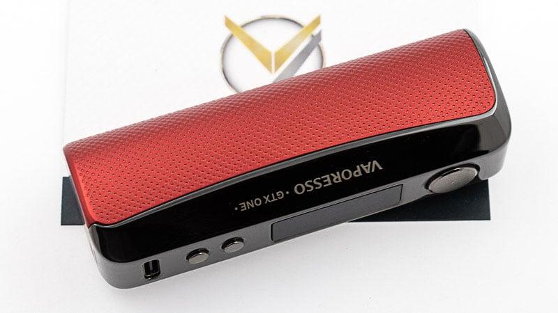 Box GTX One par Vaporesso