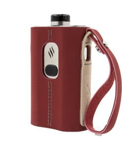 Pod Cloudflask Red par Aspire