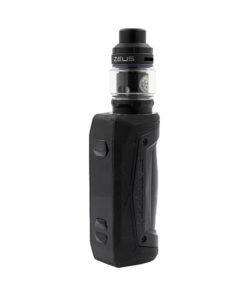 Kit Aegis Max Black Space par Geek Vape