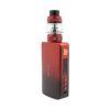 Kit Gen-S Black Red par Vaporesso