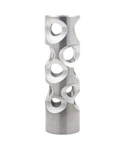 Tube Swiss 18650 Aluminium par Comp Lyfe
