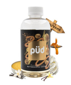 Butterscoth Custard Pud 200ml par Joe's Juice