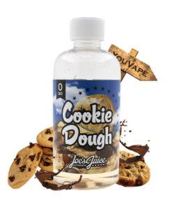 Cookie Dough 200ml par Joe's Juice