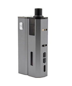 Kit Nautilus Prime Space Grey par Aspire