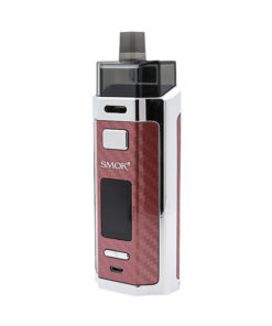 Kit Pod RMP 160 Red par Smok