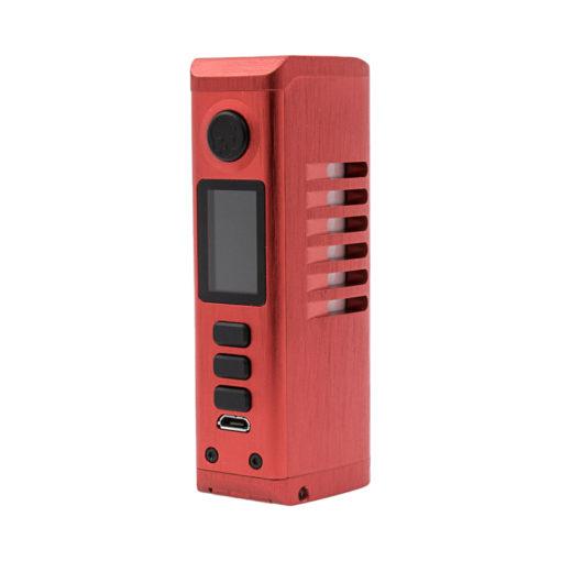 Box Odin Mini Red par Dovpo