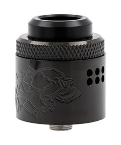 Pandemic RDA Black par Unicorn Vpe Inc