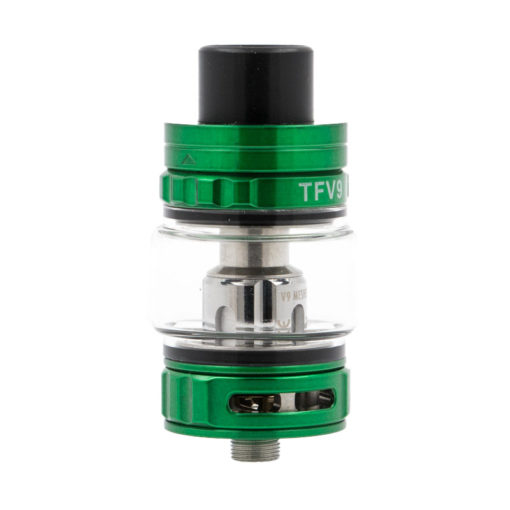 TFV9 Green par Smok