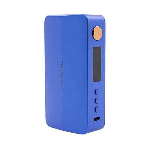 Box Gen X Sapphire Blue par Vaporesso