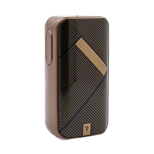 Box Luxe 2 Bronze Stripe par Vaporesso