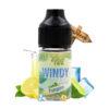 Concentre Pampero 30ml par Windy Juice