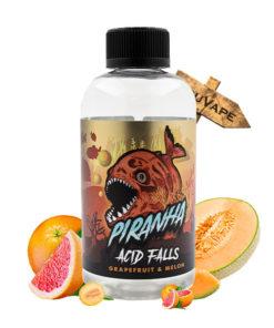 Eliquide Acid Falls 200ml par Piranha