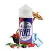 Eliquide The Lovely Oil 100ml par Fruity Fuel