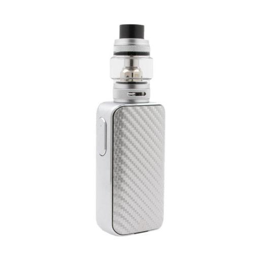 Kit Luxe 2 - NGR-S Silver par Vaporesso