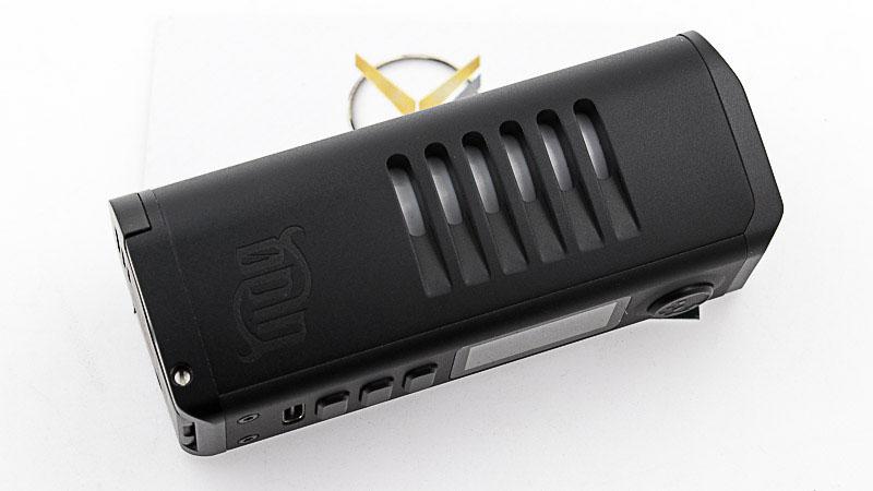 Box Odin Mini 100w par Dovpo