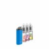 Pack Minican Blue par Aspire