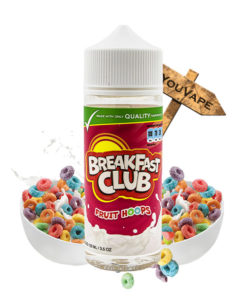 Eliquide Fruit Hoops 100ml par Breakfast Club