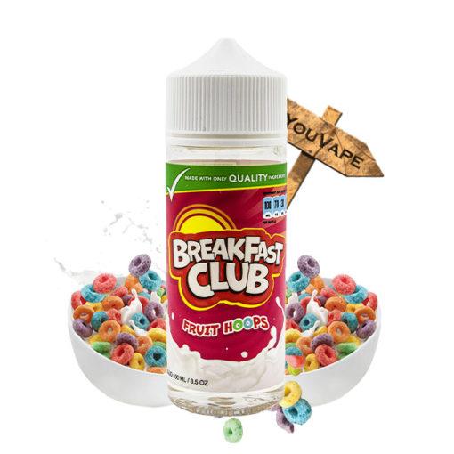 Eliquide Fruit Hoops 100ml par Breakfast Club