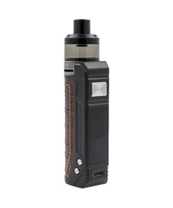 Kit pod BP80 Reddish Brown par Aspire