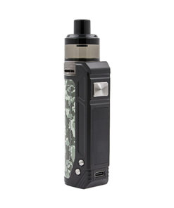Kit pod BP80 Urban Camo par Aspire