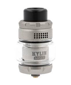 Kylin Mini V2 Frosted Grey par Vandy Vape