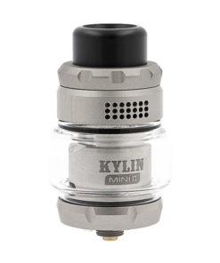 Kylin Mini V2 Frosted Grey par Vandy Vape