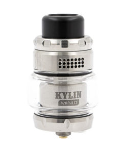 Kylin Mini V2 Silver par Vandy Vape
