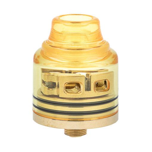 Wasp Nano S Gold par Oumier
