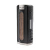 Box Grus Black - Walnut wood par Lost Vape