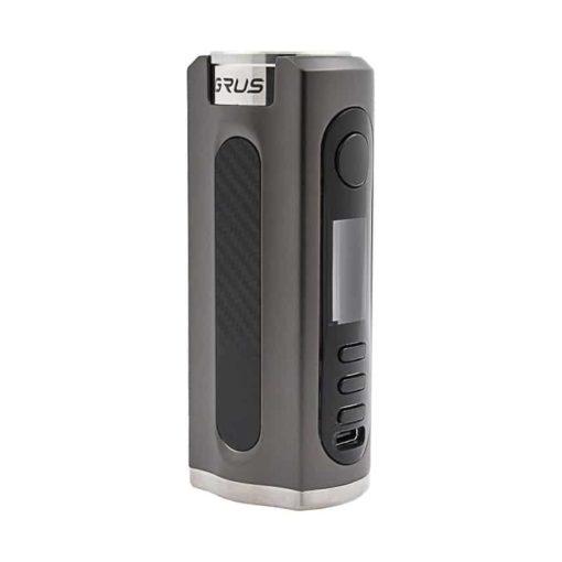 Box Grus Gun metal - Carbon Fiber par Lost Vape