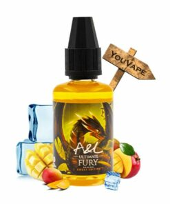 Concentré Fury Sweet Edition 30ml par Aromes et Liquides